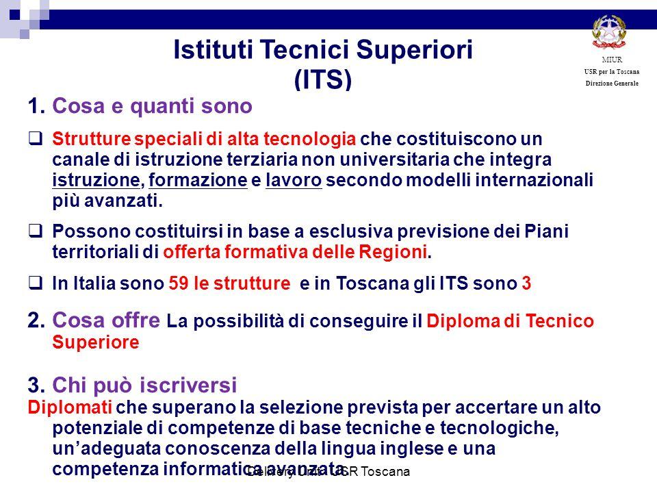 Istituti Tecnici Superiori