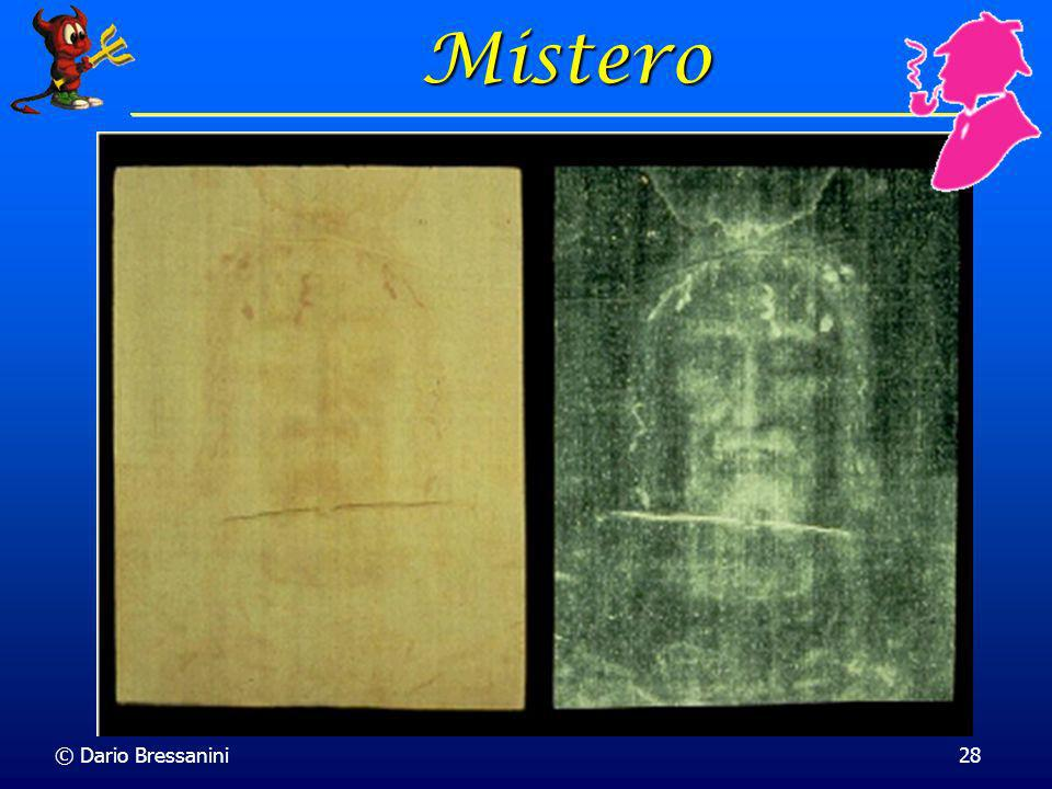 Mistero © Dario Bressanini