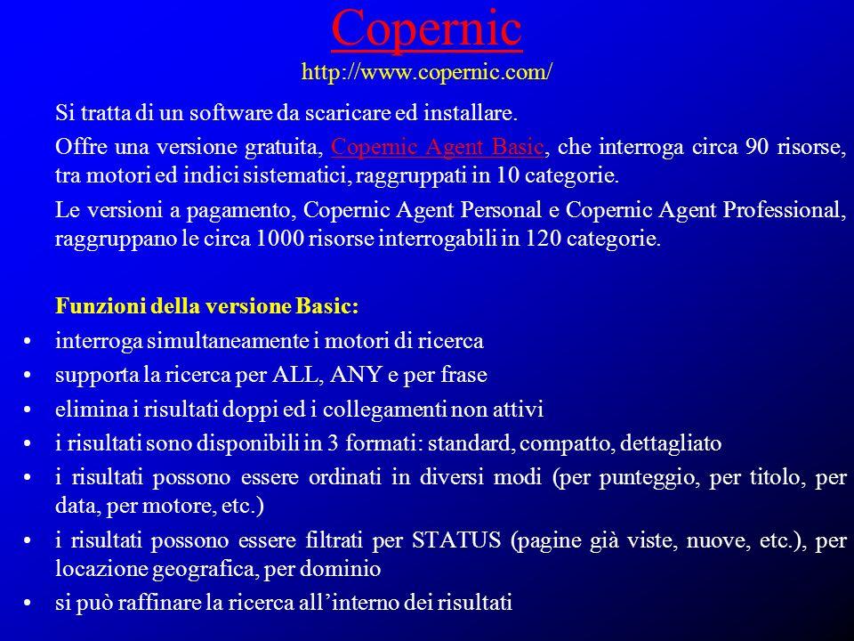 Copernic http://www.copernic.com/