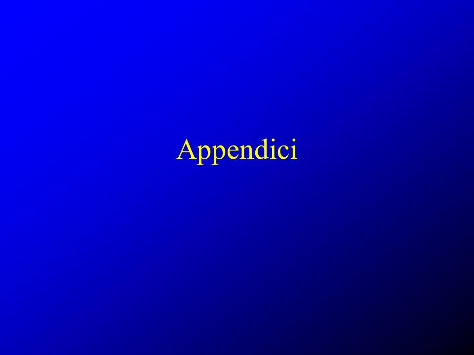 Appendici