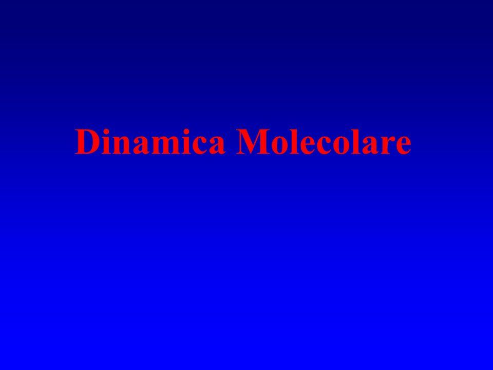 Dinamica Molecolare