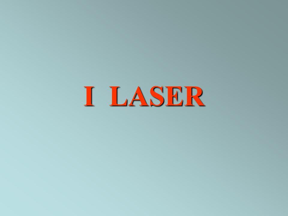 I LASER