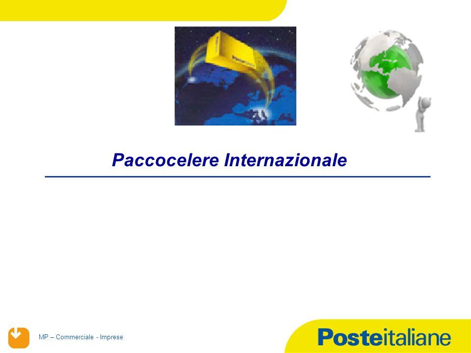 Paccocelere Internazionale