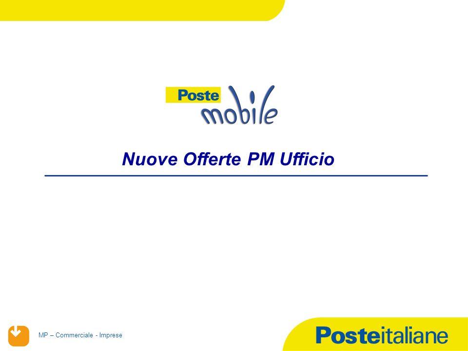 Nuove Offerte PM Ufficio