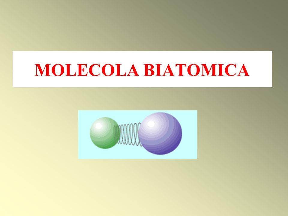 MOLECOLA BIATOMICA