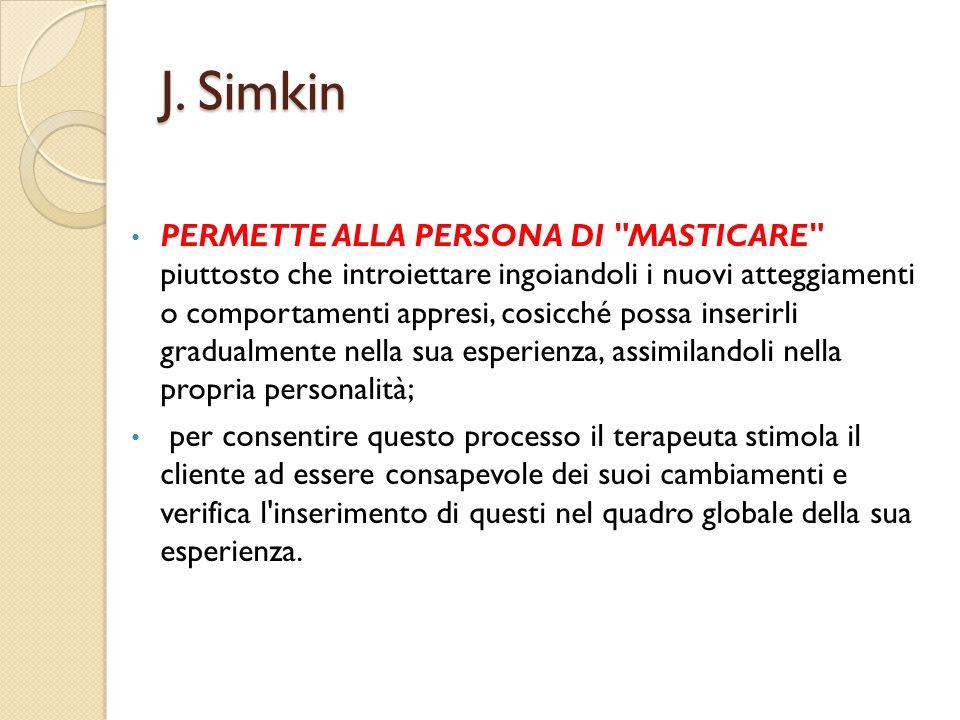 J. Simkin