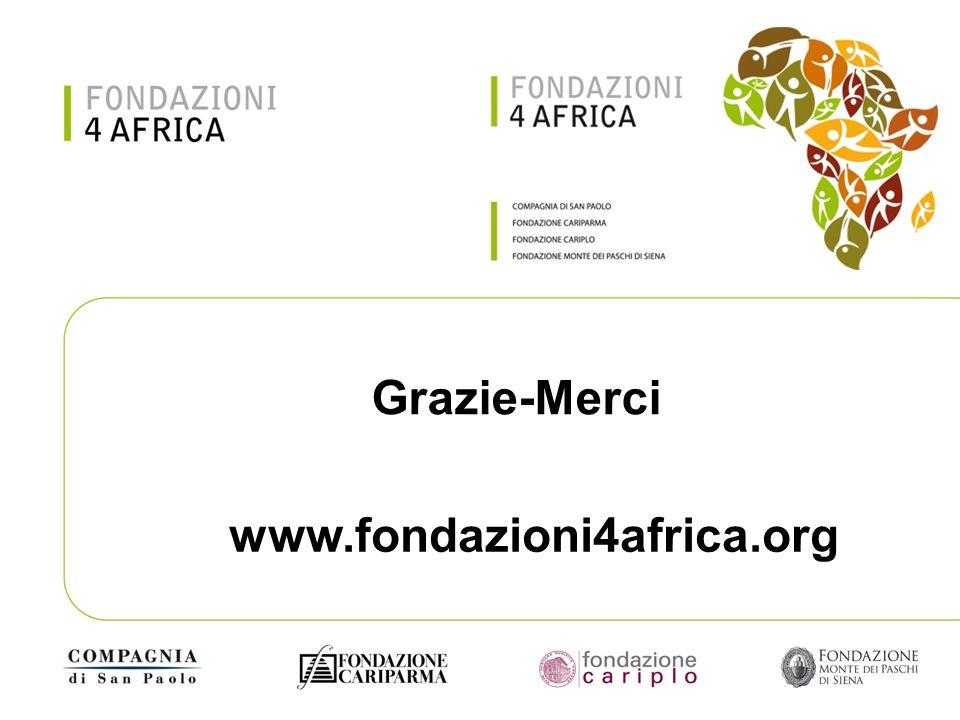Grazie-Merci www.fondazioni4africa.org