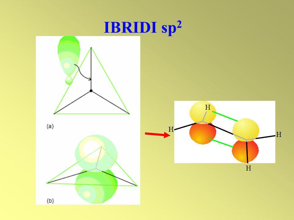 IBRIDI sp2 H