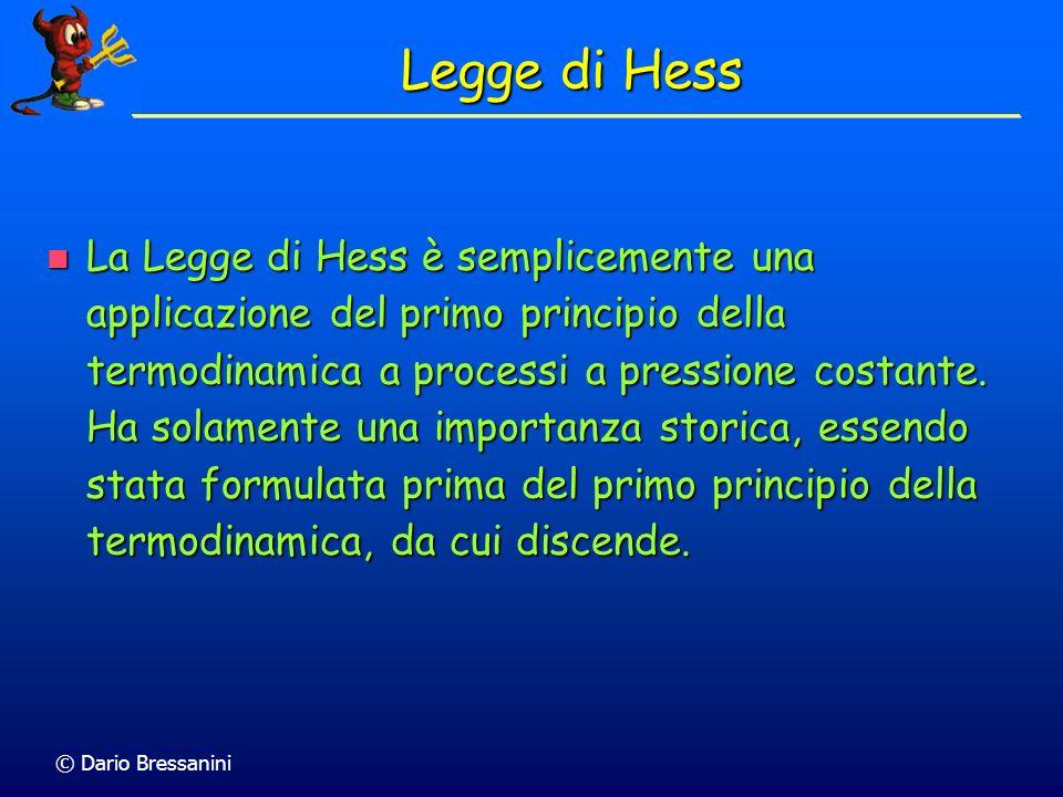 Legge di Hess