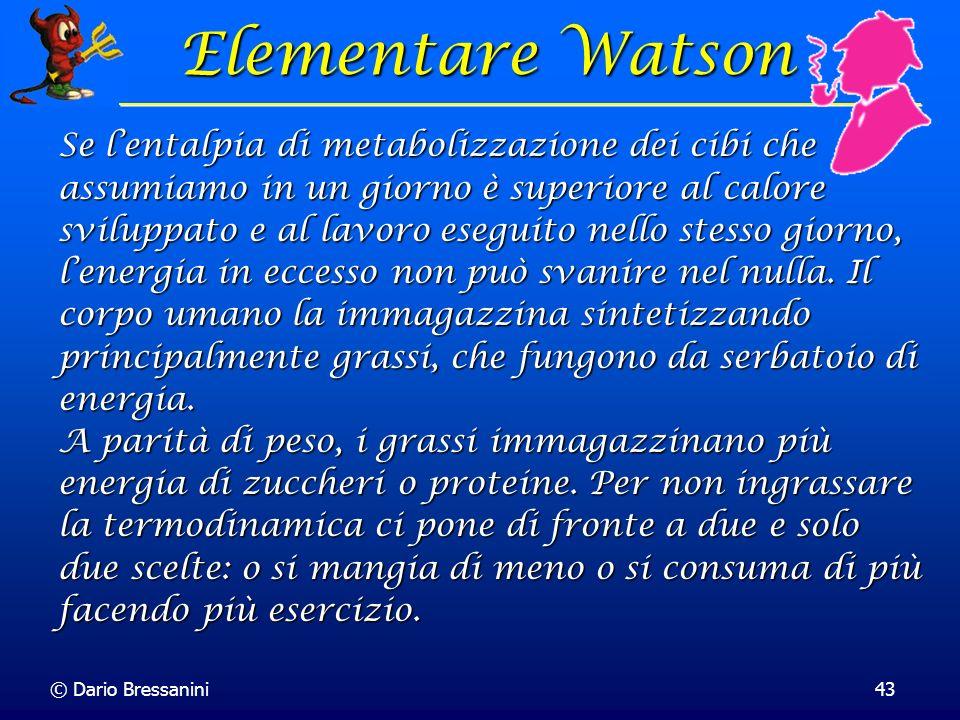 Elementare Watson