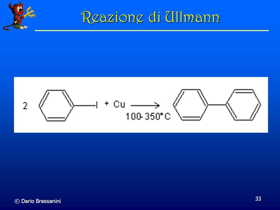 Reazione di Ullmann © Dario Bressanini