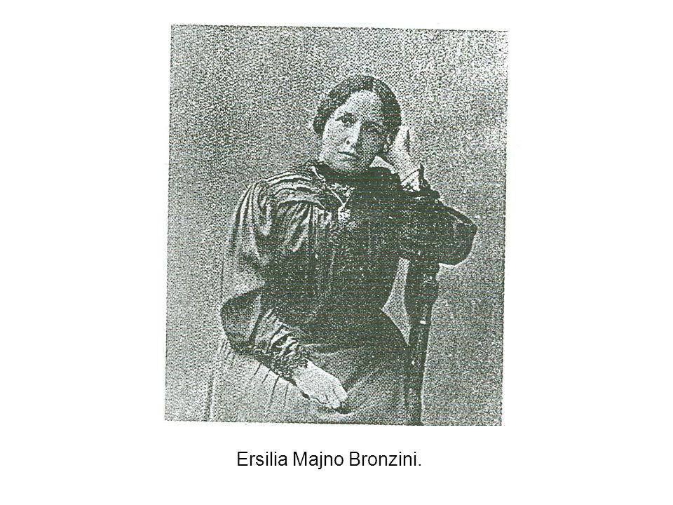 Ersilia Majno Bronzini.