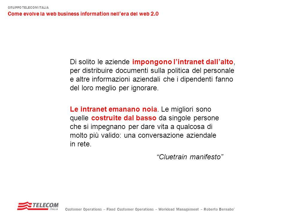 Cluetrain manifesto