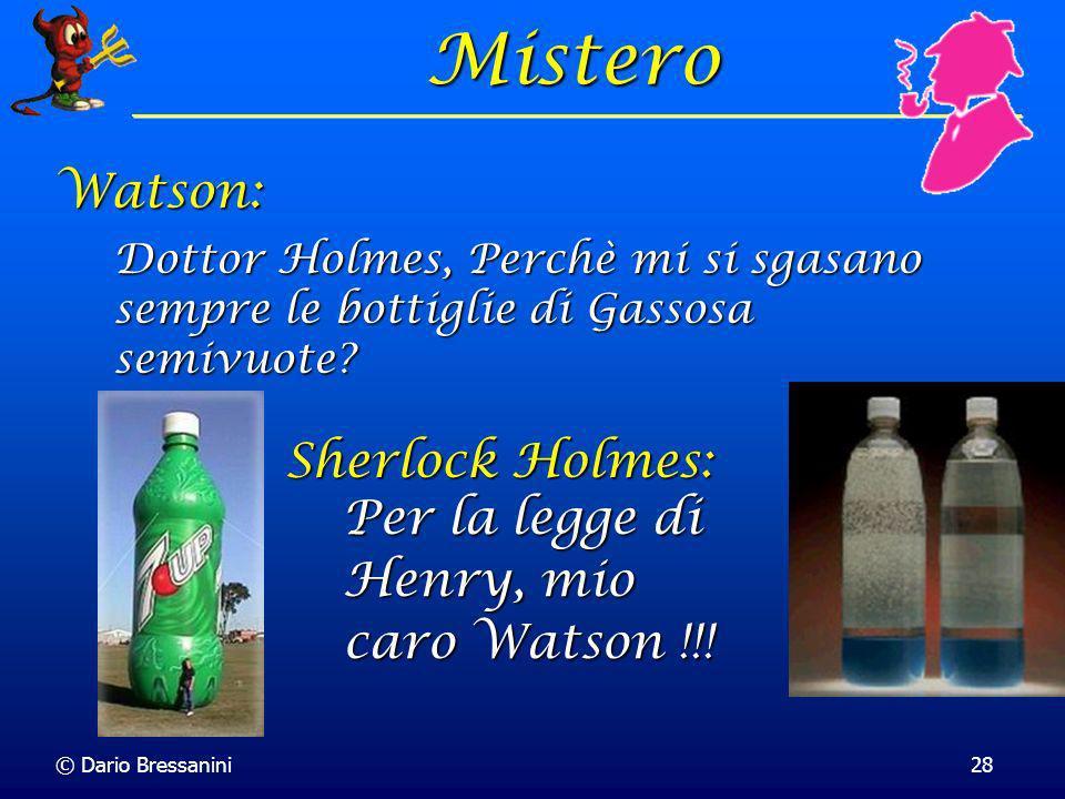 Mistero Watson: Sherlock Holmes: