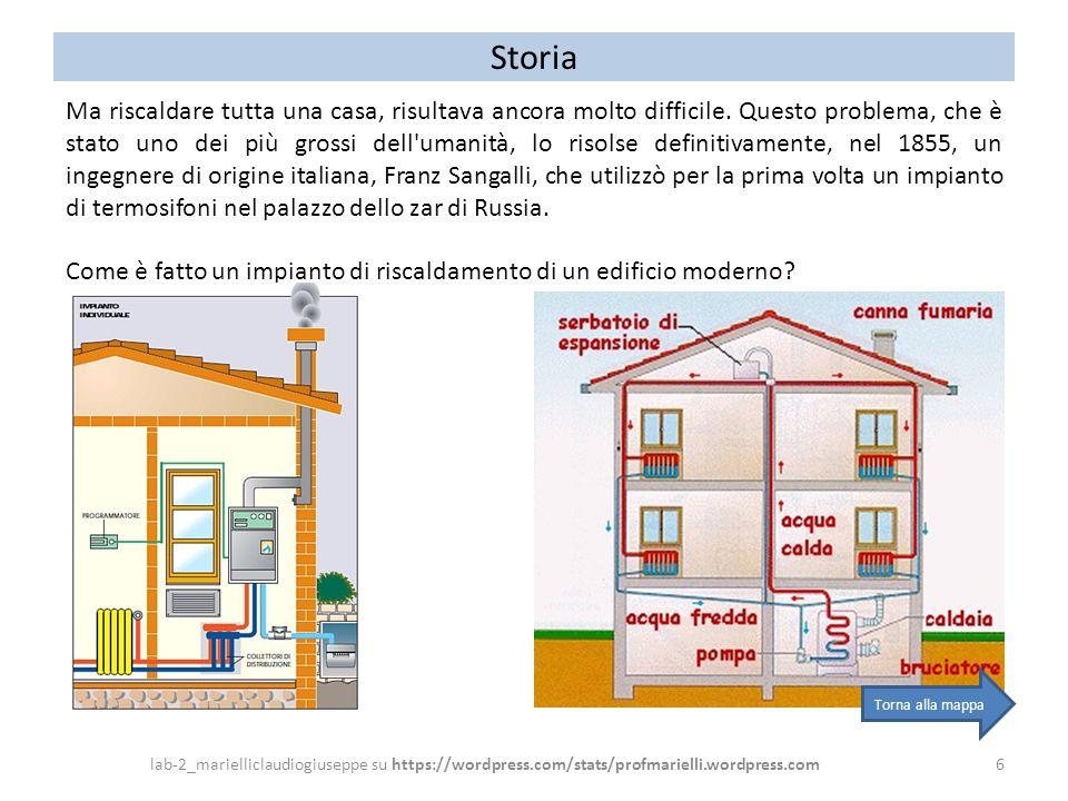 < Argomento > Storia.
