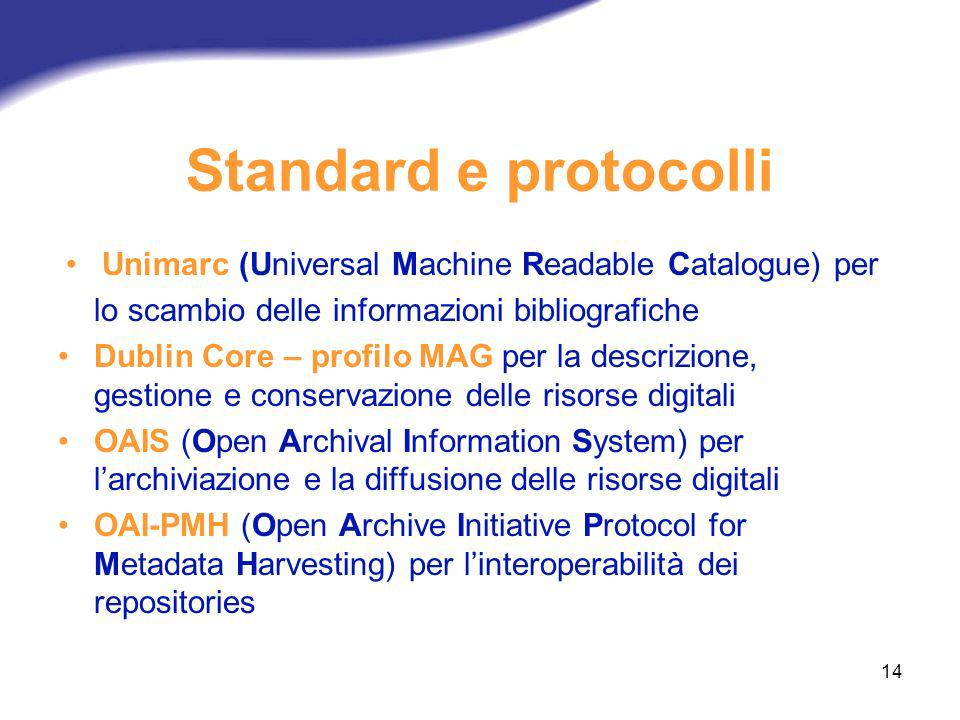 Unimarc (Universal Machine Readable Catalogue) per