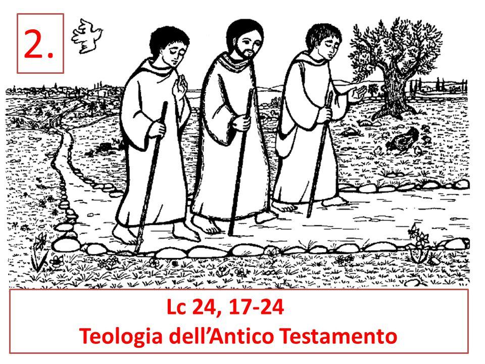 Teologia dell'Antico Testamento