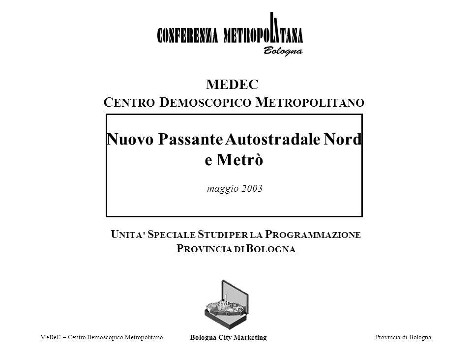 MEDEC CENTRO DEMOSCOPICO METROPOLITANO
