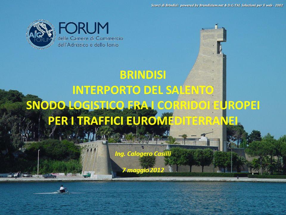 Martedì 7 giugno 2012 Ing. Calogero Casilli 7 maggio 2012