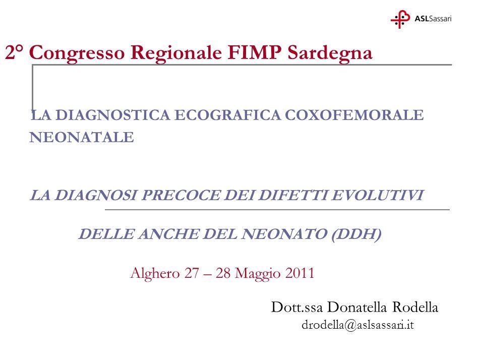 Dott.ssa Donatella Rodella drodella@aslsassari.it