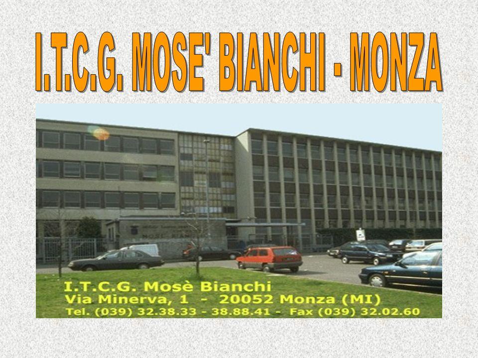 I.T.C.G. MOSE BIANCHI - MONZA