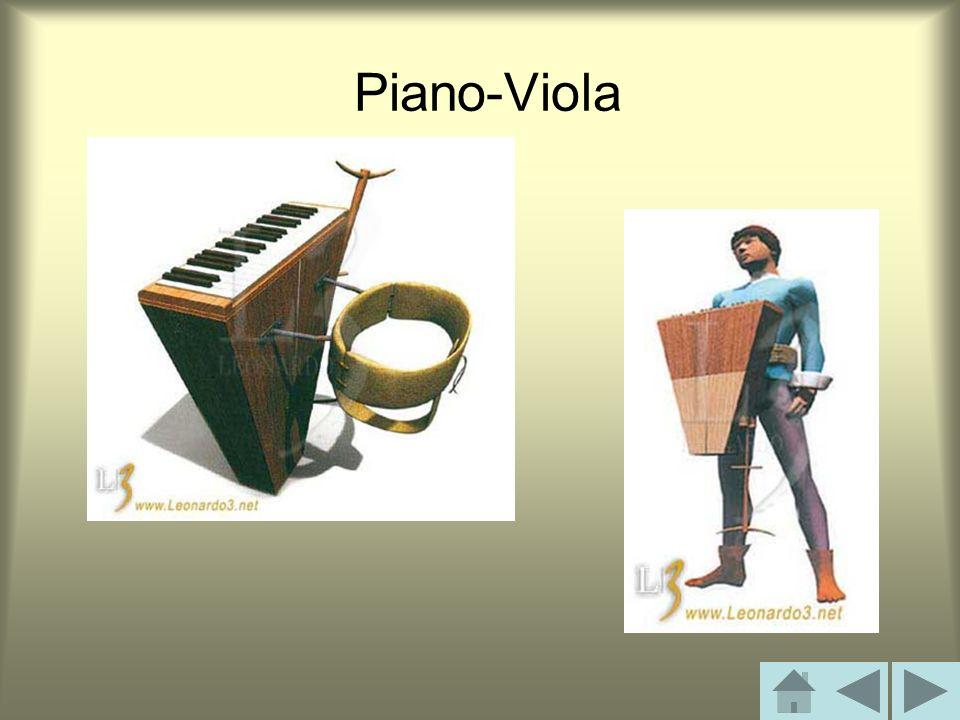 Piano-Viola