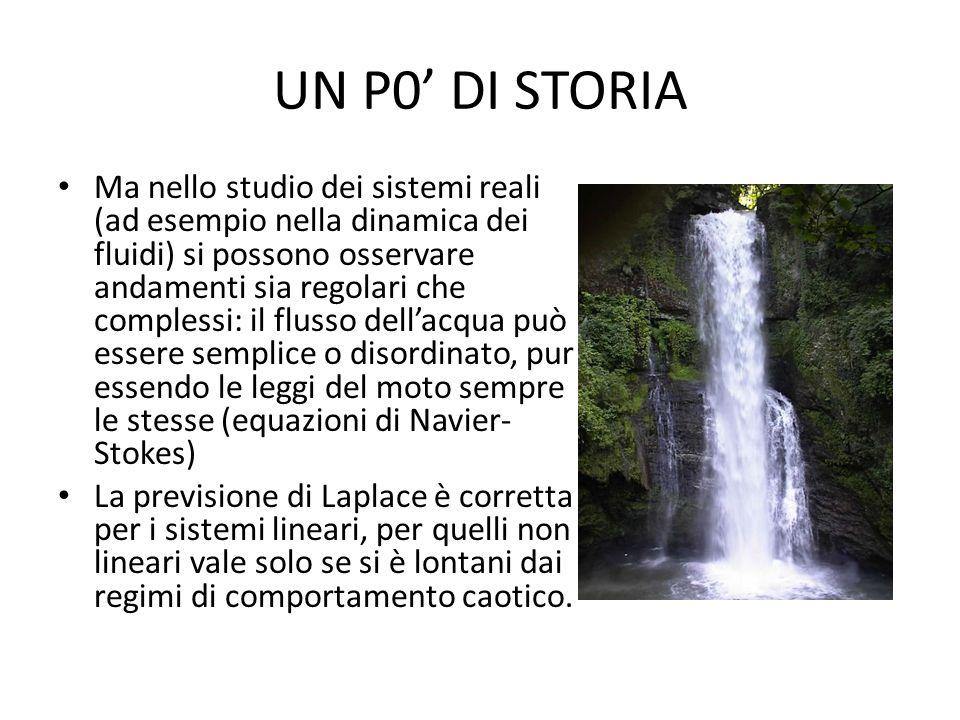 UN P0' DI STORIA