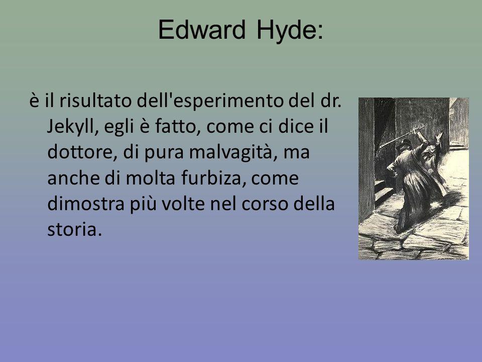 Edward Hyde: