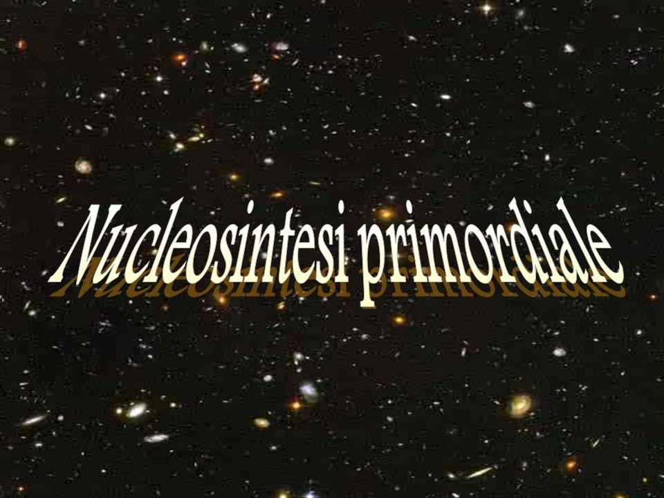 Nucleosintesi primordiale