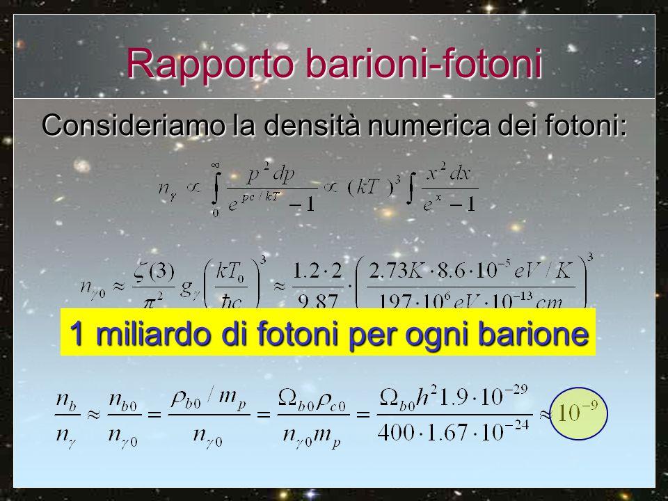 Rapporto barioni-fotoni