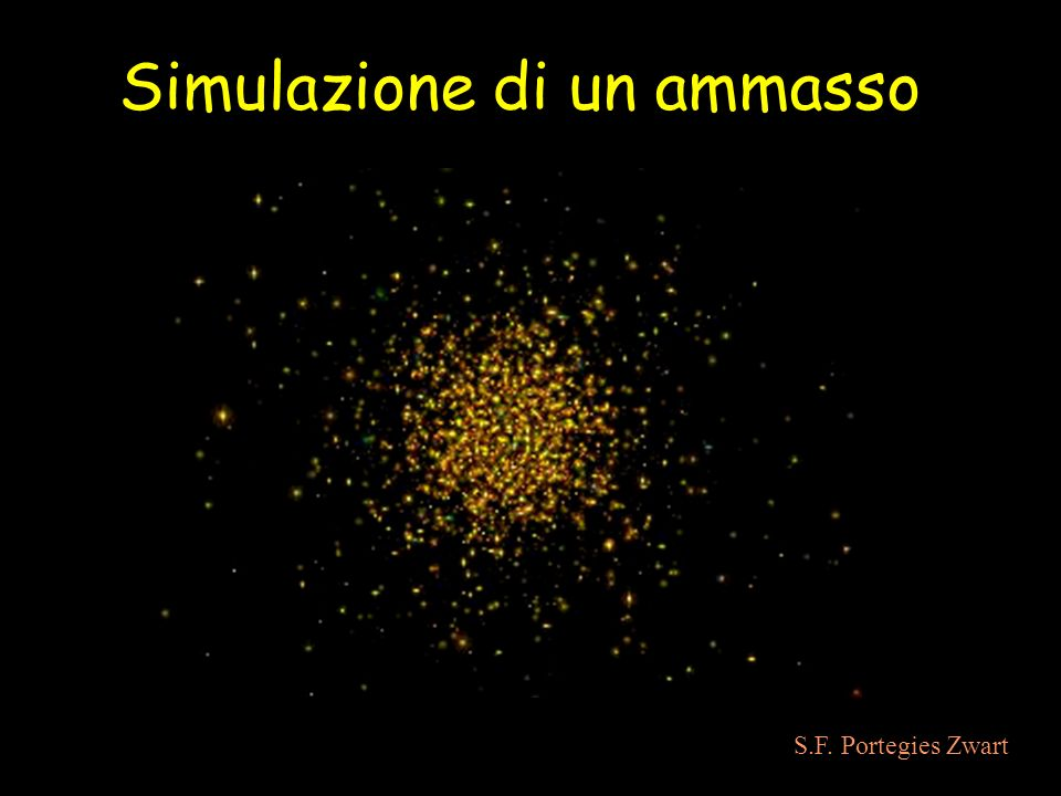 dalle stelle alle galassie - ppt scaricare