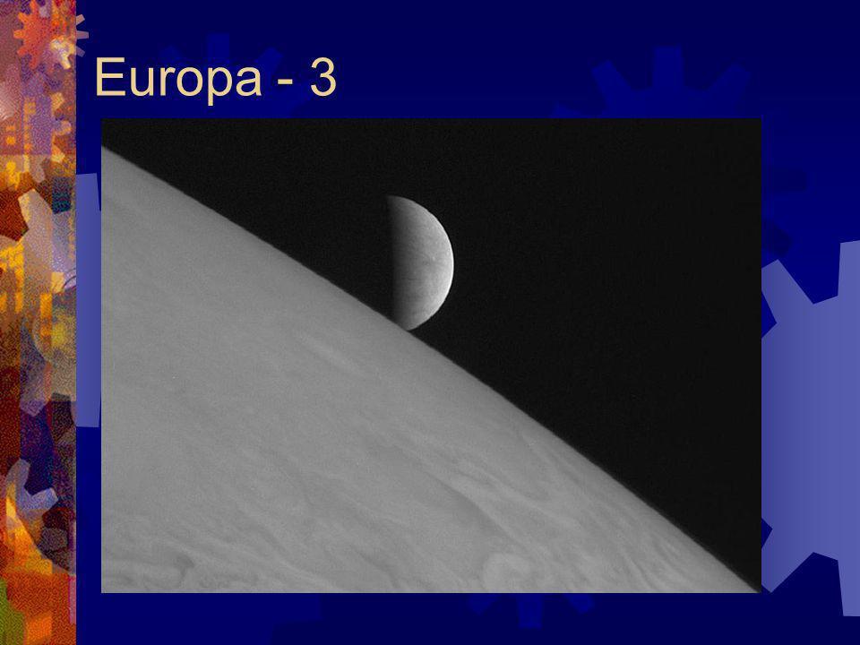 Europa - 3