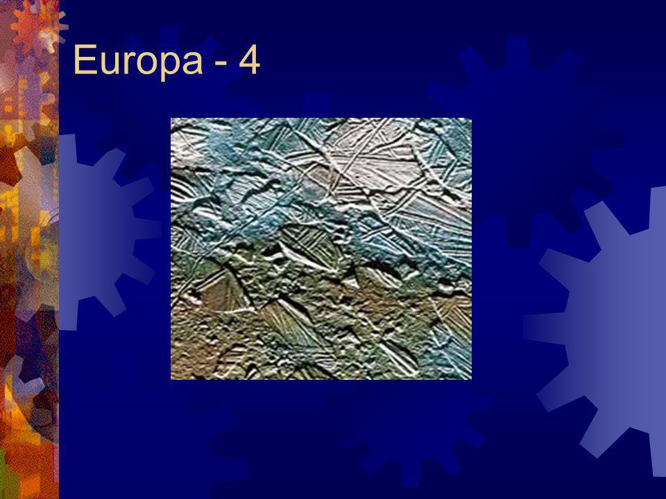 Europa - 4