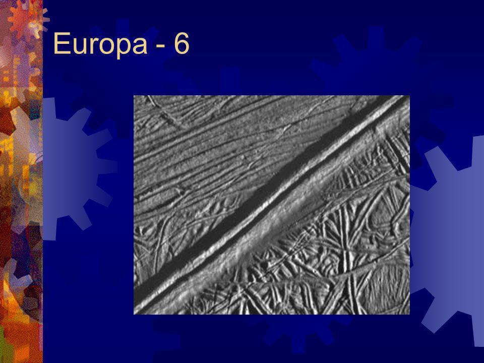 Europa - 6