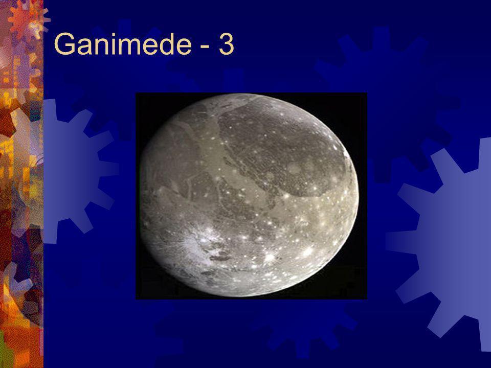 Ganimede - 3