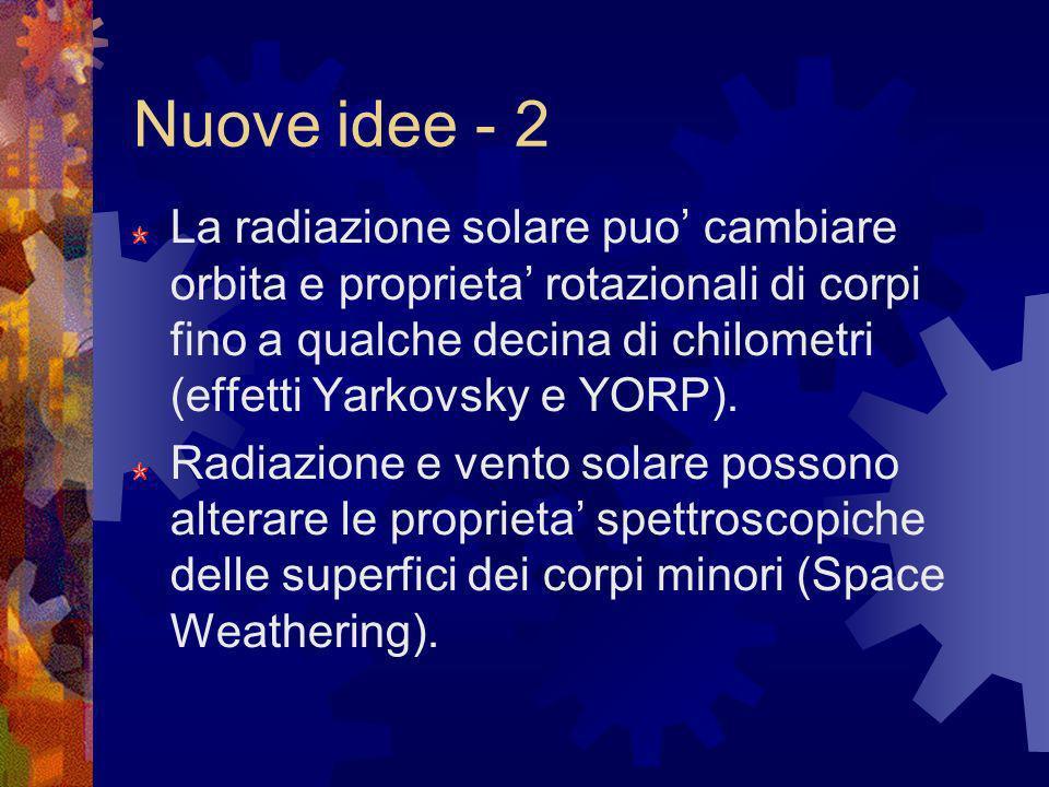 Nuove idee - 2