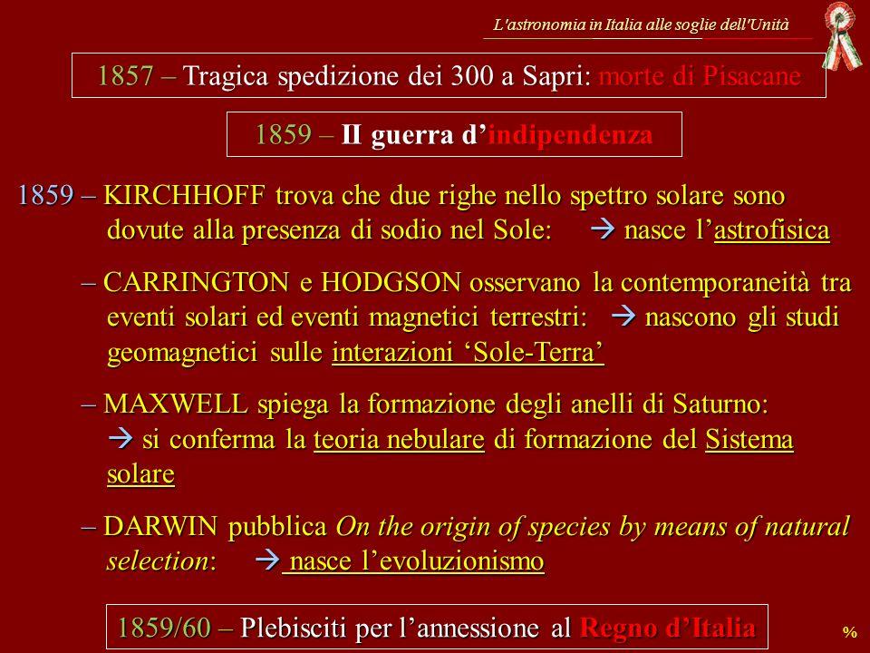 1857 – Tragica spedizione dei 300 a Sapri: morte di Pisacane