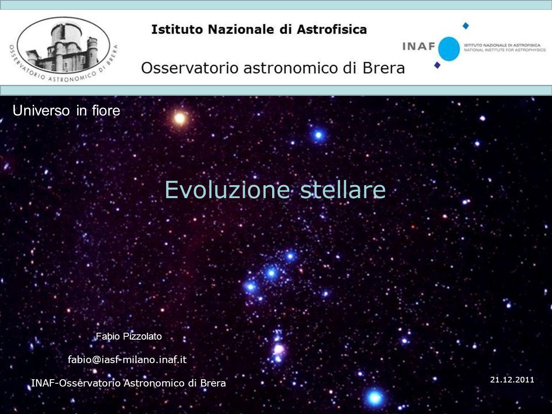INAF-Osservatorio Astronomico di Brera