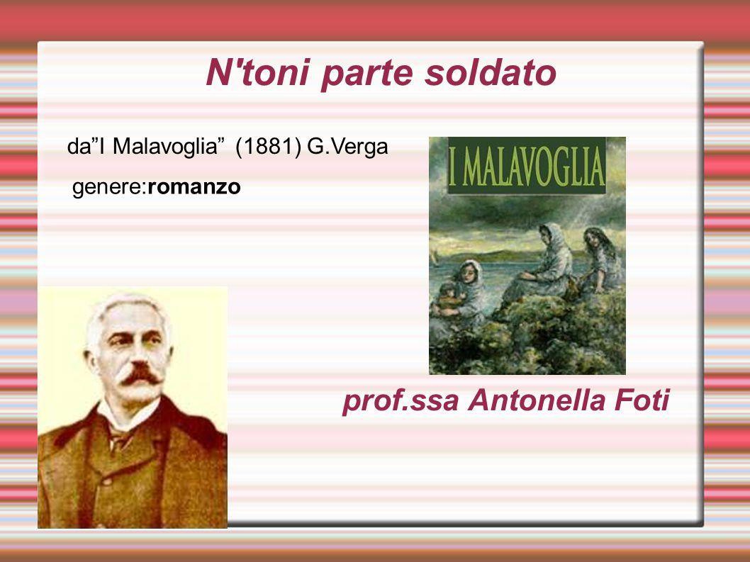 prof.ssa Antonella Foti