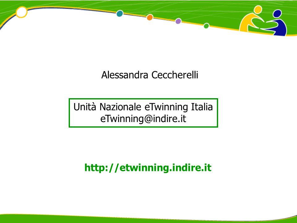 Alessandra Ceccherelli
