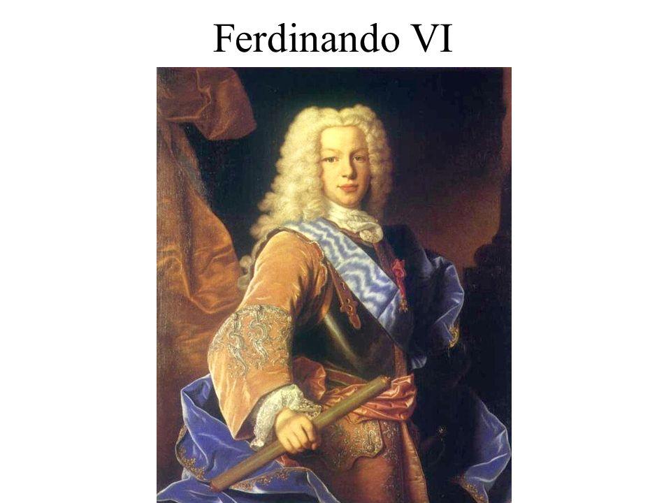 Ferdinando VI