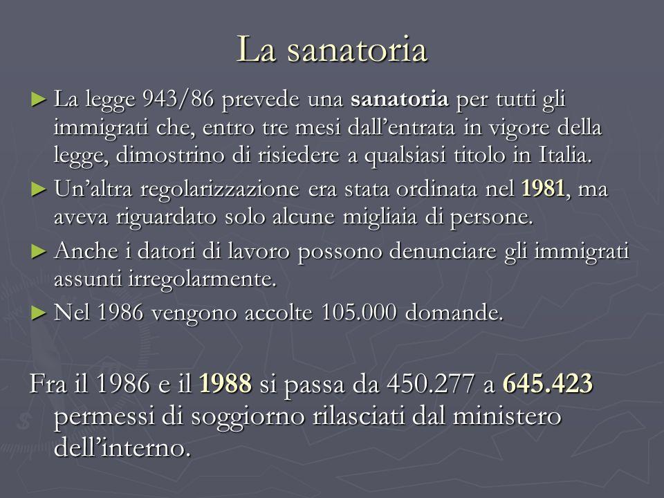 La sanatoria