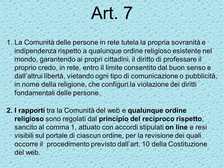 Art. 7