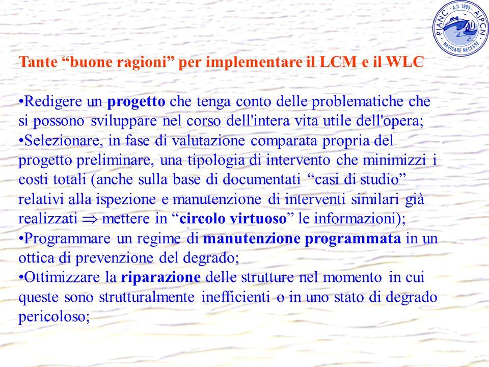 Tante buone ragioni per implementare il LCM e il WLC