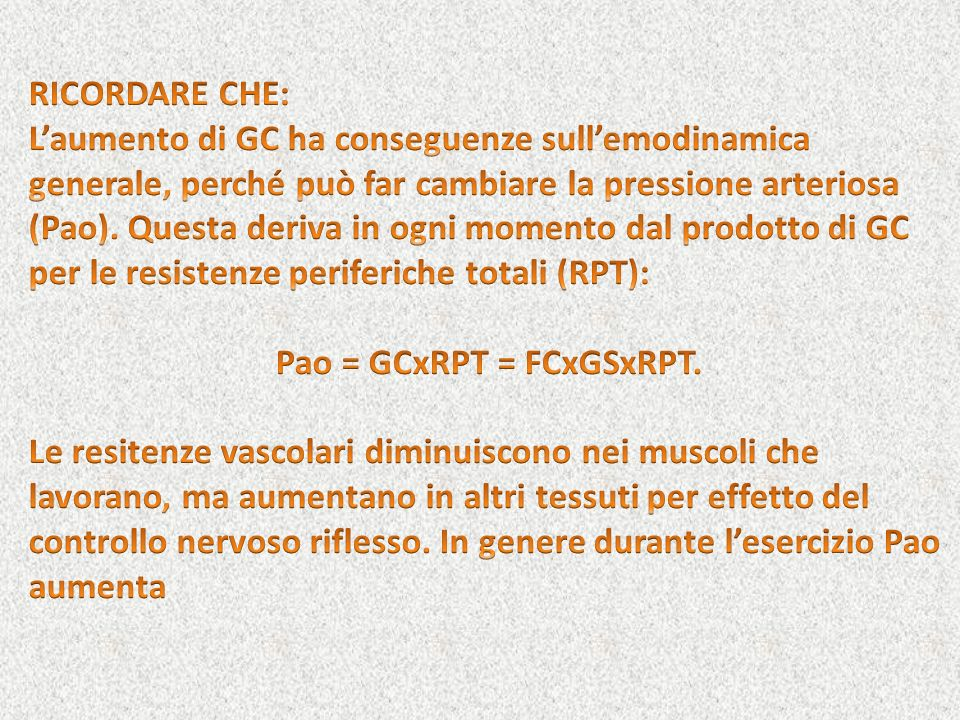 Pao = GCxRPT = FCxGSxRPT.