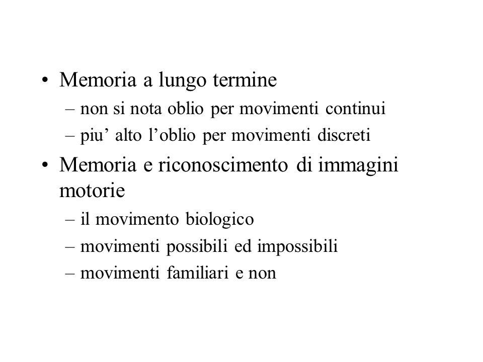 Memoria a lungo termine