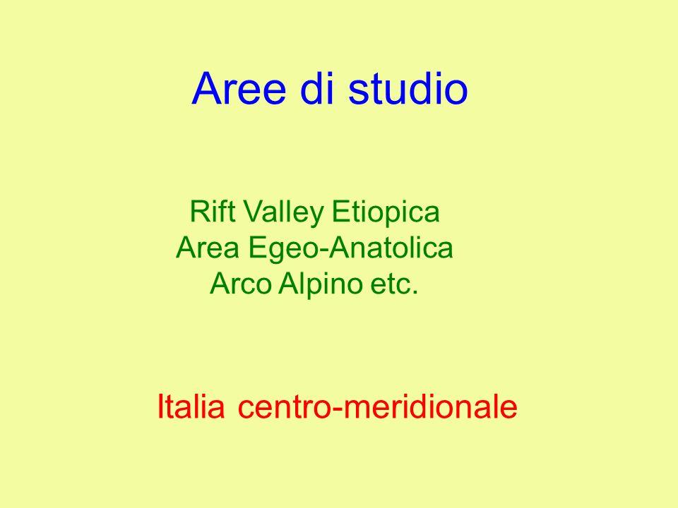 Italia centro-meridionale