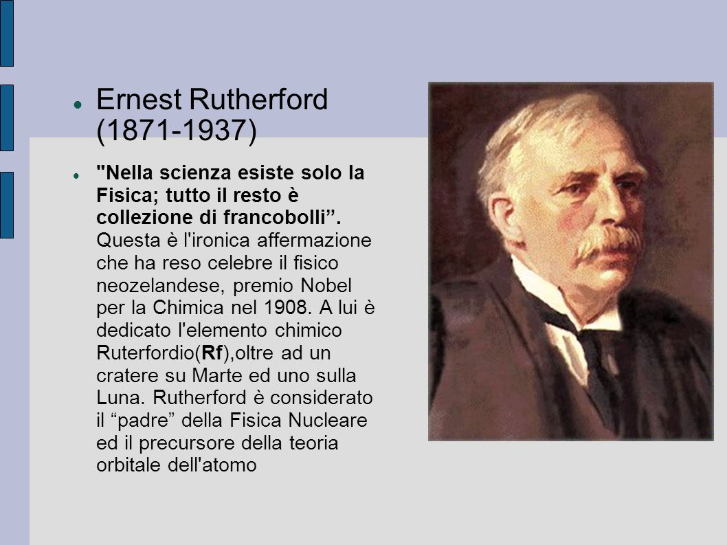 Ernest Rutherford (1871-1937)‏