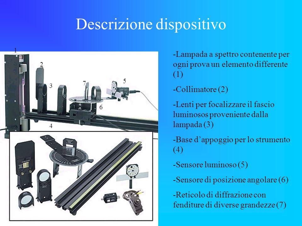 Descrizione dispositivo