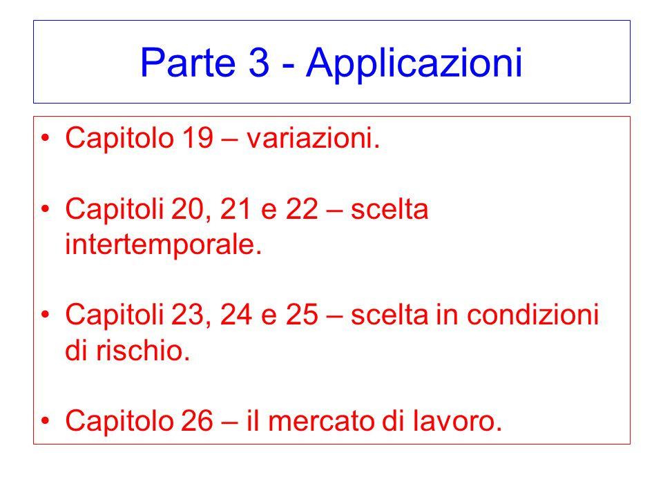 Parte 3 - Applicazioni Capitolo 19 – variazioni.